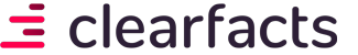 clearfacts logo